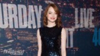 Emma Stone and 'Saturday Night Live' Writer Dave McCary Are Engaged! | THR News