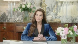 Brooke Shields Breaks Down Her Extraordinary Life in Looks