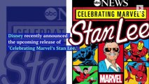 Marvel to Pay Tribute to Stan Lee in Hour-Long ABC Special