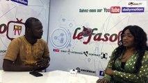 Diaspora Burkinabè  Aminata Sanou vend la culture africaine avec le festival Tamadi'Art