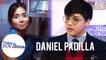 Daniel Padilla reveals why he rejected the role in 'Hello, Love, Goodbye' | TWBA