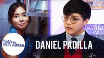 Daniel Padilla reveals why he rejected the role in 'Hello, Love, Goodbye' | TWBA
