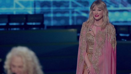 Taylor Swift's Documentary Is a Bigger Deal Than We Thought