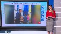 مدرس جزائري يودع تلاميذه بمشهد مؤثر قبل وفاته بالسرطان - FOLLOW UP