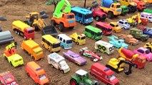 Build Bridge Blocks Toys For Kids Construction Vehicles Toys for Children