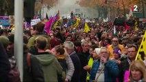 Grève du 5 décembre : le tour de France de la mobilisation