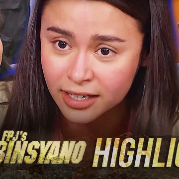 Alyana fixes a couple's dispute at the barangay   FPJ's Ang Probinsyano