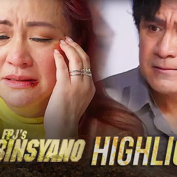 Krista is mistreated by Stanley   FPJ's Ang Probinsyano