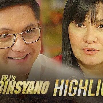 Oscar and Lily finally set their wedding date   FPJ's Ang Probinsyano