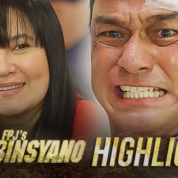 Lazaro seeks revenge against Lily   FPJ's Ang Probinsyano