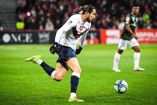 Lille - Brest : notre simulation FIFA 20