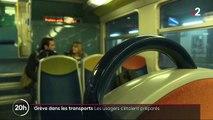 Grève du 5 décembre : les usagers de la SNCF se sont préparés