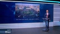 """لماذا اتخذت الجزيرة وضعية """"المزهرية"""" في ثورات العراق ولبنان"""