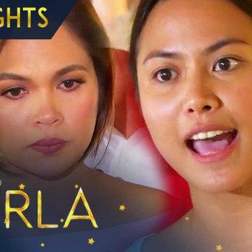 Lolita blames Teresa for the epidemic in Barrio Maulap   Starla