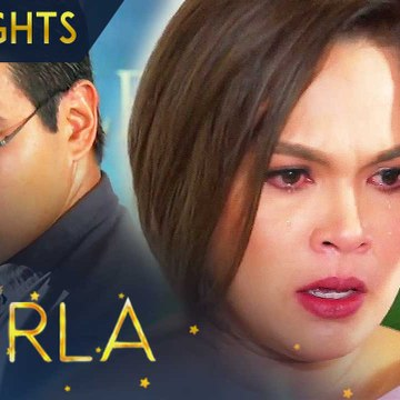 Teresa is devastated by Dexter's sabotage with Barrio Maulap | Starla