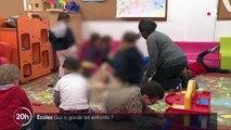 Grève du 5 décembre : comment s'organisent les familles pour garder les enfants ?