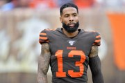 Odell Beckham Jr. Expresses Uncertainty Over Future With Cleveland Browns