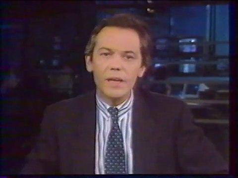 "FR3 - 31 Août 1990 - Fin ""Thalassa"", pubs, teasers, ""Soir 3"" (Marc Autheman), météo, jingle"