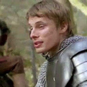 Merlin Season 4 Episode 2 The Darkest Hour