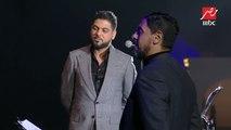 """وليد الشامي يقدم أغنية """"أمانة"""" في حفله بموسم الرياض"""