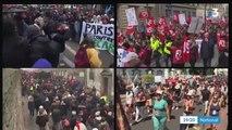 Grève du 5 décembre : jeudi noir dans toute la France