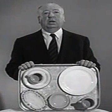 Alfred Hitchcock Presents Season 7 Episode 9 I Spy - AHP