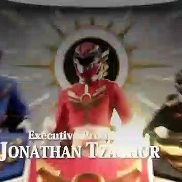 Power Rangers - 20x13 - Dream Snatcher