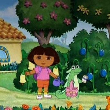 Dora the Explorer Go Diego Go 504 - Isa's Unicorn Flowers