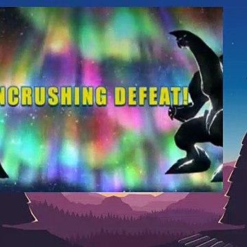 Pokemon S12E28 Uncrushing Defeat