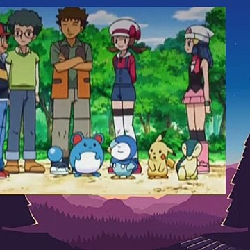 Pokemon S12E39 Gone with the Windworks