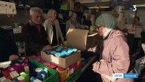 Bénévolat : cette retraitée donne de son temps au Secours populaire
