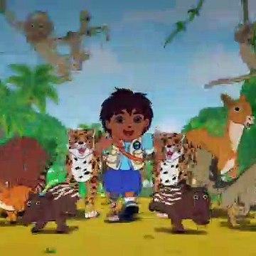 Go Diego Go S02E05 The Iguana Sing Along-Indi