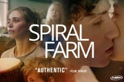 Spiral Farm Official Trailer (2019) Piper De Palma Drama Movie