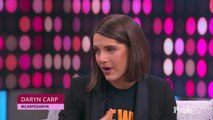 Nikki Bella Admits She Was 'Really Nervous' Meeting Boyfriend Artem Chigvintsev's Parents