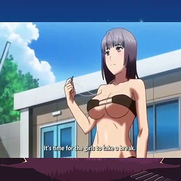 Hantsu x Trash E 3 ENG Sub