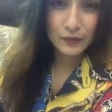 Shefali Bagga Live on Instagram BIG BOSS STAR 2019