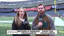 Patriots don't have a kicker three days ahead of Chiefs game