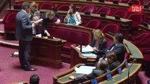 Le Sénat s'oppose à la réforme de l'aide juridictionnelle, introduite par les députés
