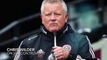 Chris WIlder on VAR after Sheffield United's controversial defeat to Newcastle United