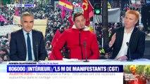 Grève du 5 décembre : La mobilisation au rendez-vous (1/2) - 05/12