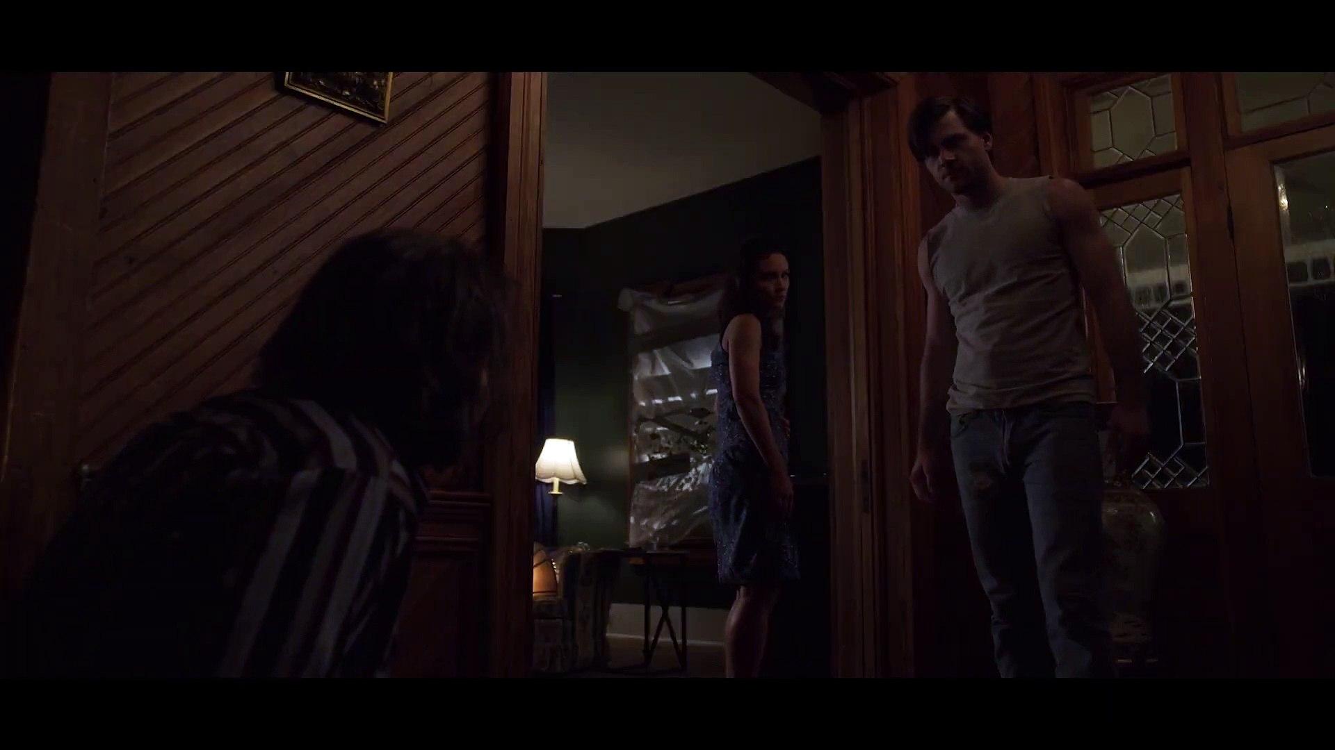 GRAND ISLE movie clip - Basement - Nicolas Cage - video dailymotion