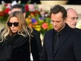 Mort de Johnny Hallyday  pourquoi Laura Smet et David Hallyday n'ont pas pu lui dire au revoir
