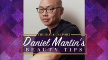 Daniel Martin Shares His 5 Steps for the Ultimate Royal Holiday Party Look