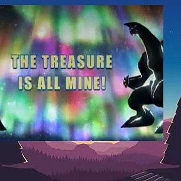 Pokemon S12E48 The Treasure Is All Mine