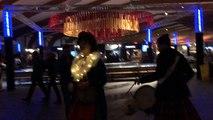 Trans Musicales. Plus de 4 000 festivaliers pour une soirée aux couleurs chaudes jeudi