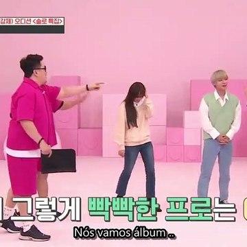 [SUB PT-BR] Idol Room-Sejeong, Jihoon, YoungChul EP78 [FULL]