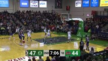 Maine Red Claws Top 3-pointers vs. Wisconsin Herd