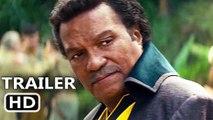 "STAR WARS 9 ""Lando Calrissian Returns"" Trailer"