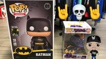 18 Inch Funko Pop Batman  Vinyl Figure VS 10  Funko Pops Box