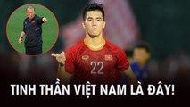 Thầy Park tiết lộ tình hình mới nhất của Quang Hải khiến  làm hàng triệu NHM Việt Nam phấn khích | NEXT SPORTS